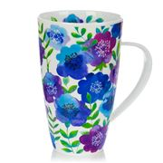 Dunoon - Henley Maggiore Blue Mug