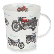 Dunoon - Cairngorm Classic Collection Bikes Mug