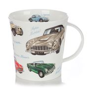 Dunoon - Cairngorm Classic Collection Cars Mug