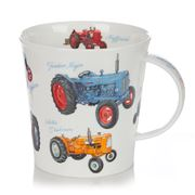 Dunoon - Cairngorm Classic Collection Tractors Mug