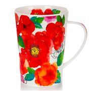 Dunoon - Argyll Palermo Red Mug