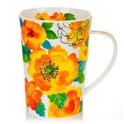 Dunoon - Argyll Palermo Yellow Mug