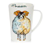 Dunoon - Argyll Sheep Mug
