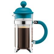 Bodum - Caffettiera  French Press Coffee Maker Petrol 350ml