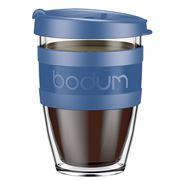 Bodum - Joycup Denim Travel Mug 300ml
