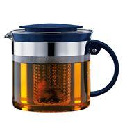 Bodum - Bistro Nouveau Teapot Sea 1L