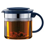 Bodum - Bistro Nouveau Teapot Sea 1.5L