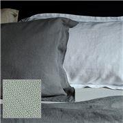 Bemboka - Mint Pure Linen King  Sheet Set 4pce