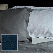 Bemboka - Ink Pure Linen King Sheet Set 4pce