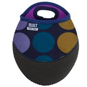 Built NY - Plum Dot Pot Holder