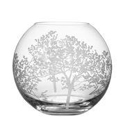 Orrefors - Organic Bowl Vase 13.3cm