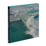 Book - The Colour of Bondi