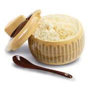 Boska - Parmigiano Reggiano Large Cheese Bowl with Spoon