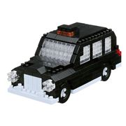 Nanoblocks - Taxi of London