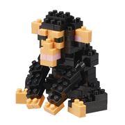 Nanoblocks - Chimpanzee