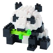 Nanoblocks - Giant Panda