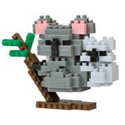 Nanoblocks - Koala with Joey