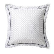 Wedgwood Home - Floral Navy European Pillowcase