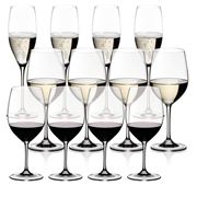 Riedel - Vinum Pay 8 Get 12 Pack