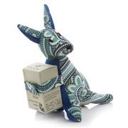 Thurlby - Blue Bush Baby Kangaroo Handmade Soap