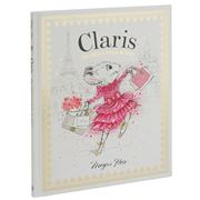 Book - Claris: The Chicest Mouse In Paris