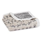 Aden and Anais - Sahara Motif Silky Soft Dream Blanket