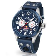 TW Steel - Red Bull Holden Special Ed. Chronograph Blue 48mm