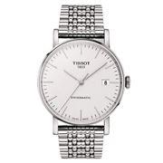 Tissot - Everytime Swissmatic S/Steel Auto. Watch 40mm