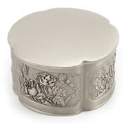 Royal Selangor - Four Seasons Trinket Box 8cm