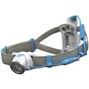 Led Lenser - NEO10R Blue Rechargeable Headlamp