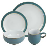 Denby - Azure Tableware Set 16pce