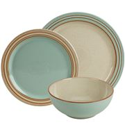 Denby - Heritage Pavilion Tableware Set 12pce