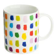 Konitz - Splash of Colours Mug