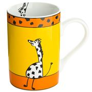 Konitz - Animal Stories Giraffe Mug