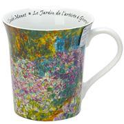 Konitz - Les Fleurs Monet II Mug