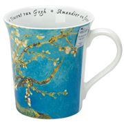 Konitz - Les Fleurs Van Gogh II Mug