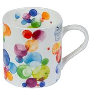 Konitz - Colorful Cast Bubbles Mug 380ml