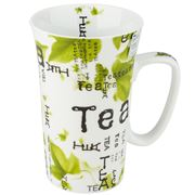 Konitz - Tea Collage Mega Mug