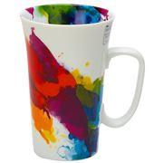 Konitz - On Colour Flow Mega Mug