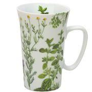 Konitz - My Favorite Tea Herbs Mega Mug
