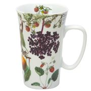 Konitz - My Favorite Tea Fruit Mega Mug