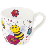 Konitz - Happy Bees Mug