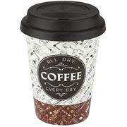 Konitz - Coffee Talk Coffee to Go Mug