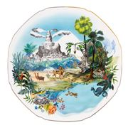 Christian Lacroix - Reveries Charger Plate