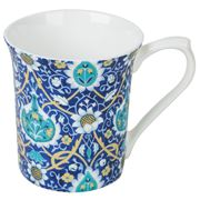 Queens - Classic Sian Blue Mug