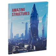 Book - Amazing Structures
