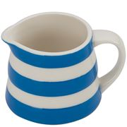 Cornishware - Blue Dreadnought Jug 150ml