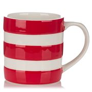 Cornishware - Cornish Red Mug 180ml