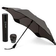 Blunt - Metro KeepCup Charcoal Umbrella Set 2pce