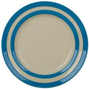 Cornishware - Blue Breakfast Plate 22cm